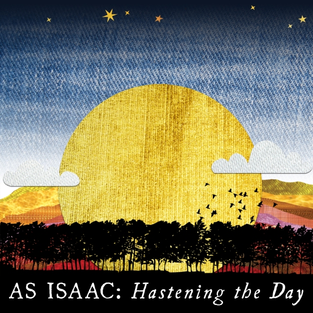 Hastening the Day cover